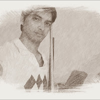 Faizan Ahmad Searching For Place In Noida