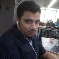 Prankul Garg Searching For Place In Noida