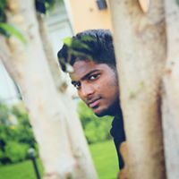 Praveen Vp Searching For Place In Chennai