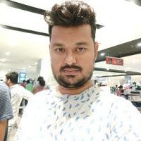 Pankaj Singh Searching Flatmate In Kharghar Gram Panchayat Road, Mumbai