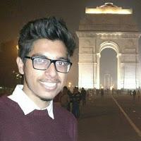 Naman Gupta Searching For Place In Bengaluru