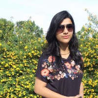 Tarushi Jindal Searching Flatmate In Rajnagar Extension, Uttar Pradesh