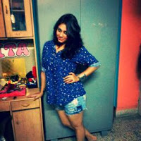 Ankita Maity Searching For Place In Mumbai
