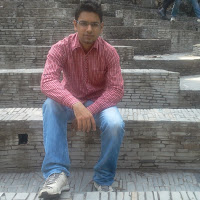 Tushar Gogia Searching For Place In Mumbai