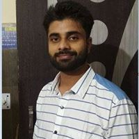 Vishal Choudhary Searching For Place In Noida