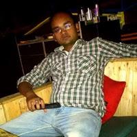Parimal Shrivastav Searching Flatmate In Chandivali, Mumbai