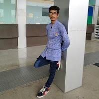 Shaik Bavajan Searching For Place In Bangalore