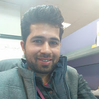 Sanju Munjal Searching Flatmate In Sector 120, Noida