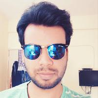 Abhijeet Khadanga Searching For Place In Bengaluru