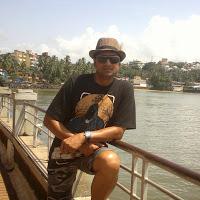 Rupesh Roushan Searching For Place In Mumbai