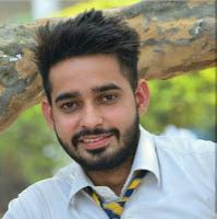 Vikrant Singh Searching Flatmate In Sector 7, Haryana