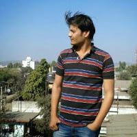 Harsh Joshi Searching For Place In Mumbai