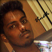 Vineth Suresh Searching For Place In Chennai