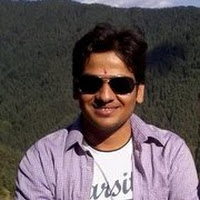 Abhishek Verma Searching For Place In Noida