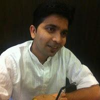 Ashutosh Kumar Searching For Place In Mumbai