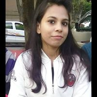 Namrata Bharti Searching Flatmate In Greater Noida, Noida