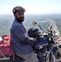 Rutwij Kulkarni Searching For Place In Bengaluru