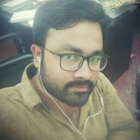 Praveen Thumkunta Searching For Place In Hyderabad