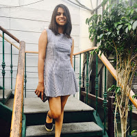 Bhumika Sankhla Searching For Place In Gurgaon