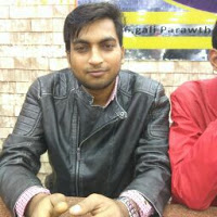 Kumar Amar Searching For Place In Noida