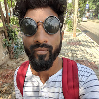 Arvind Bhuriya Searching For Place In Pune