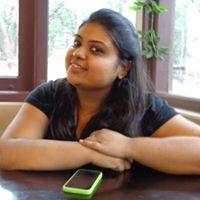 Kanika Bansal Searching For Place In Mumbai