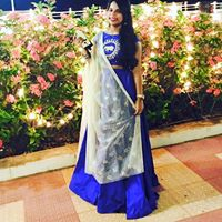 Yamini Reddy Searching Flatmate In Mega Hills, Hyderabad