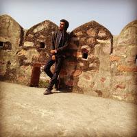 Suresh Patel Searching For Place In Mumbai
