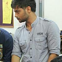 Neeraj Singh Searching For Place In Mumbai