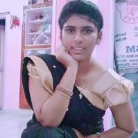 Pranathi Reddy Searching Flatmate In Richmond Town, Bengaluru