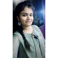 Saili Pangerkar Searching Flatmate In Mumbai