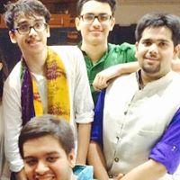 Rishabh Jain Searching Flatmate In Mumbai