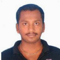 Manoj C Searching For Place In Bengaluru