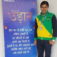 Nishant Jaiswal Searching For Place In Noida
