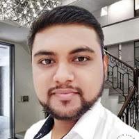 Shubham Patel Searching For Place In Madhya Pradesh