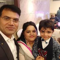 Rajeev Ranjan Searching For Place In Noida