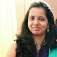 Ashlesha Deshpande Searching For Place In Pune