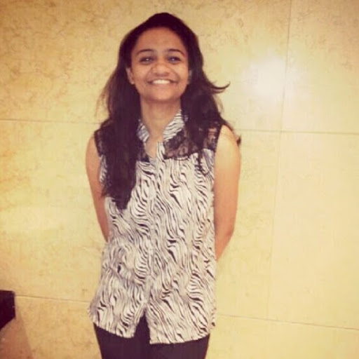 Mitali Shah Searching For Place In Mumbai