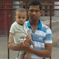 Mahesh Kumar Searching For Place In Noida