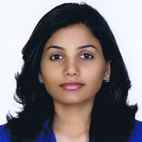 Roshna George Searching For Place In Bangalore