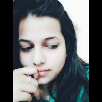 Madhurima Srivastava Searching For Place In Noida