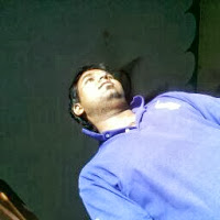 Lakshay Raj Searching For Place In Rajasthan