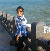 Radhika Dambhare Searching Flatmate In Pune