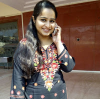 Richa Arora Searching For Place In Noida