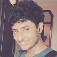 Abhishek Kumar Searching For Place In Bengaluru