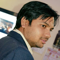 Mukesh Singh Searching For Place In Noida