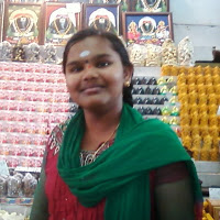 Swetha Mulugu Searching For Place In Chennai