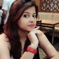 Ayushi Jain Searching For Place In Noida