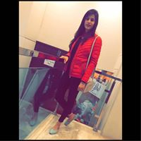 Aditi Jain Searching Flatmate In Rajasthan