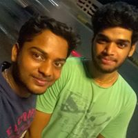 Madhujeevan Potnuri Searching For Place In Hyderabad